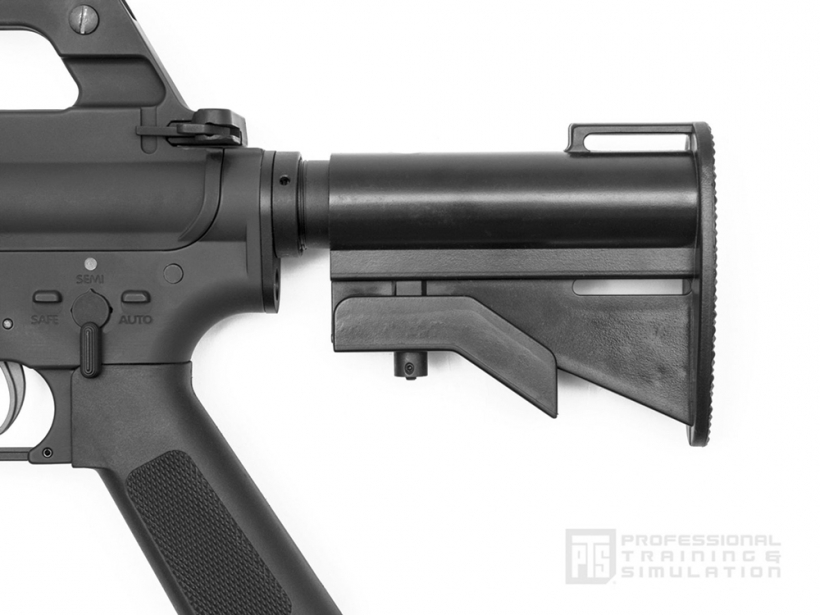[PTS] CAR-15 N-23 PDW Legacy AEG JapanVersion (新品取寄)