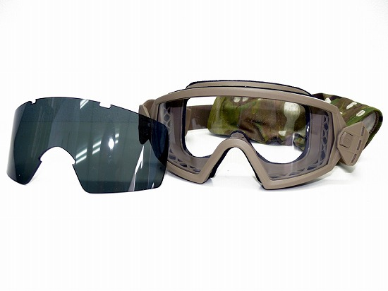 [Smith Optics Elite] OTWゴーグル タン499 (新品)