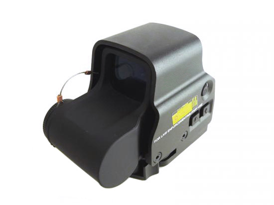 [NB] EOTech EXPS3-2タイプ ホロサイト ブラック 無刻印ver (新品)