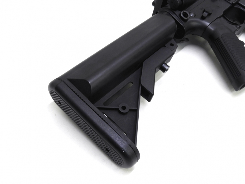 [AEG] Knight's Armament SR-16 (中古)