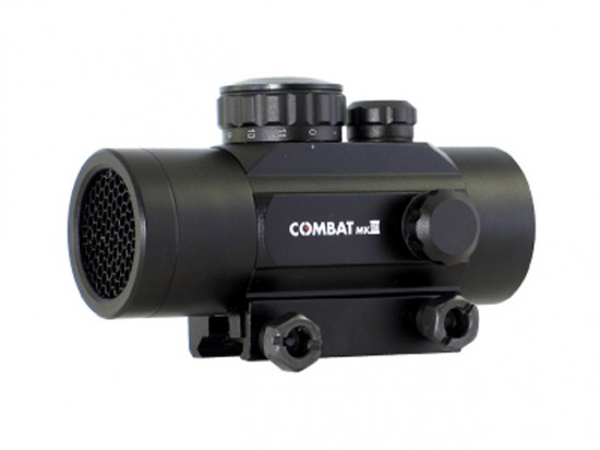 [NOVEL ARMS] COMBAT MKIII  WIDE/30mmチューブ径 (中古~新品)